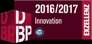 INWOOD CONSULTING | AIDA INWOOD: Innovationssiegel des Deutschen Bildungspreises 2016